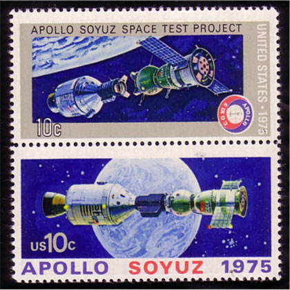 an introduction to the history of the apollo soyuz test project astp There were five crew members upon the apollo-soyuz- three americans and two soviets tom stafford-(1930-present) born in oklahoma, stafford graduated with honors from the us naval academy in 1952 he was the commander of the astp flight, and was the first general officer to fly in space.